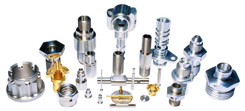 Aerospace Precision Manufacturing, Aerospace Systems, Aerospace Manufacturing Products
